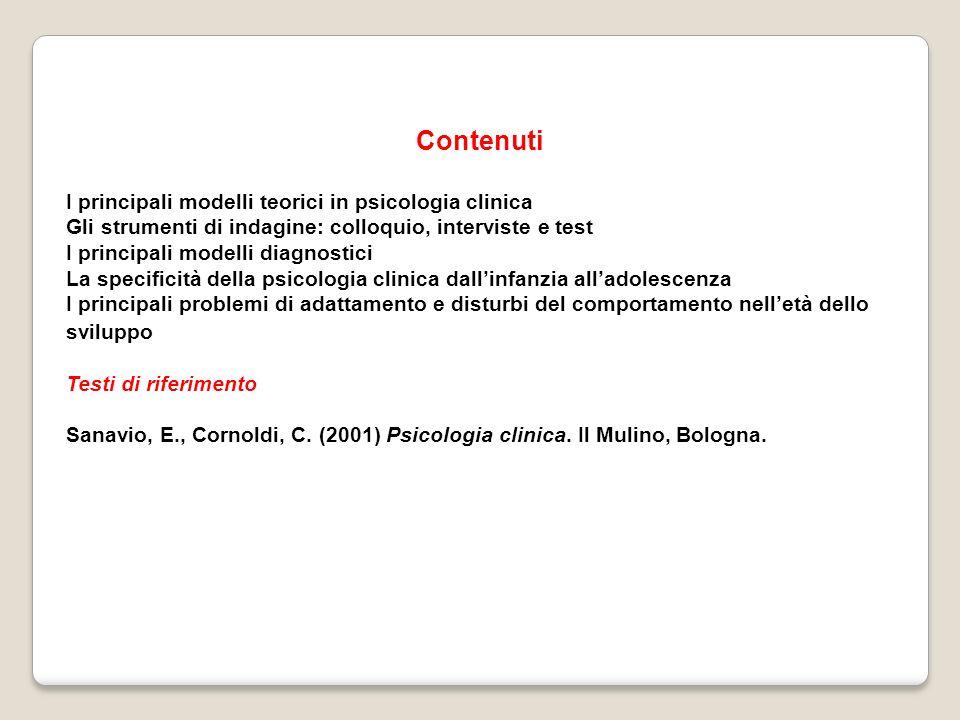 Tappe fondamentali: 1875- Wundt (nascita psicologia) 1889- Binet (primo laboratorio di PSICOLOGIA A Parigi) 1900-Freud pubblica Linterpretazione dei sogni 1904-In Italia i primi manicomi 1913-Watson manifesto comportamentista