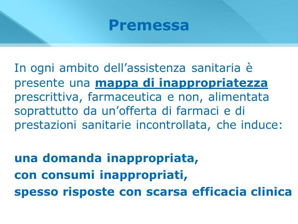 Antitrombotici, B01, variabilità tra ASL Napoli 3 Sud– Regione – Campione Arno