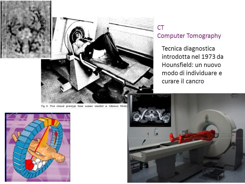 Diagnostica/Terapia TC multistrato retrospective gating PET/TC Procedure interventistiche Simulazione & Radioterapia + Informazione + dose + TCP