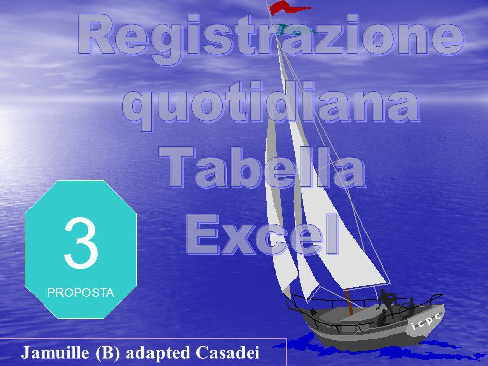 i c p c Jamuille (B) adapted Casadei 3 PROPOSTA