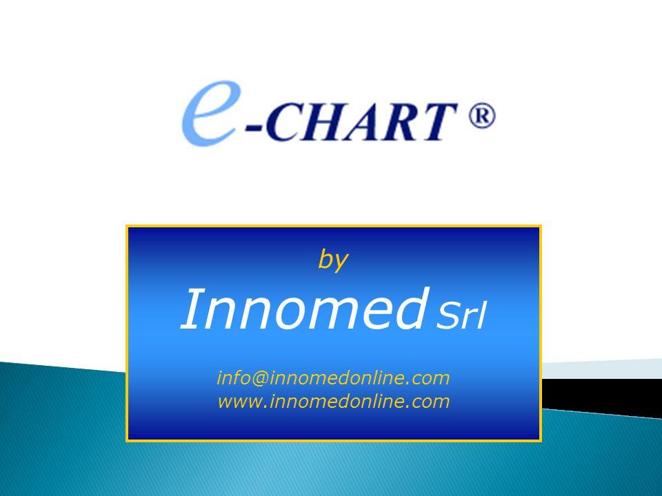 by Innomed Srl info@innomedonline.com www.innomedonline.com