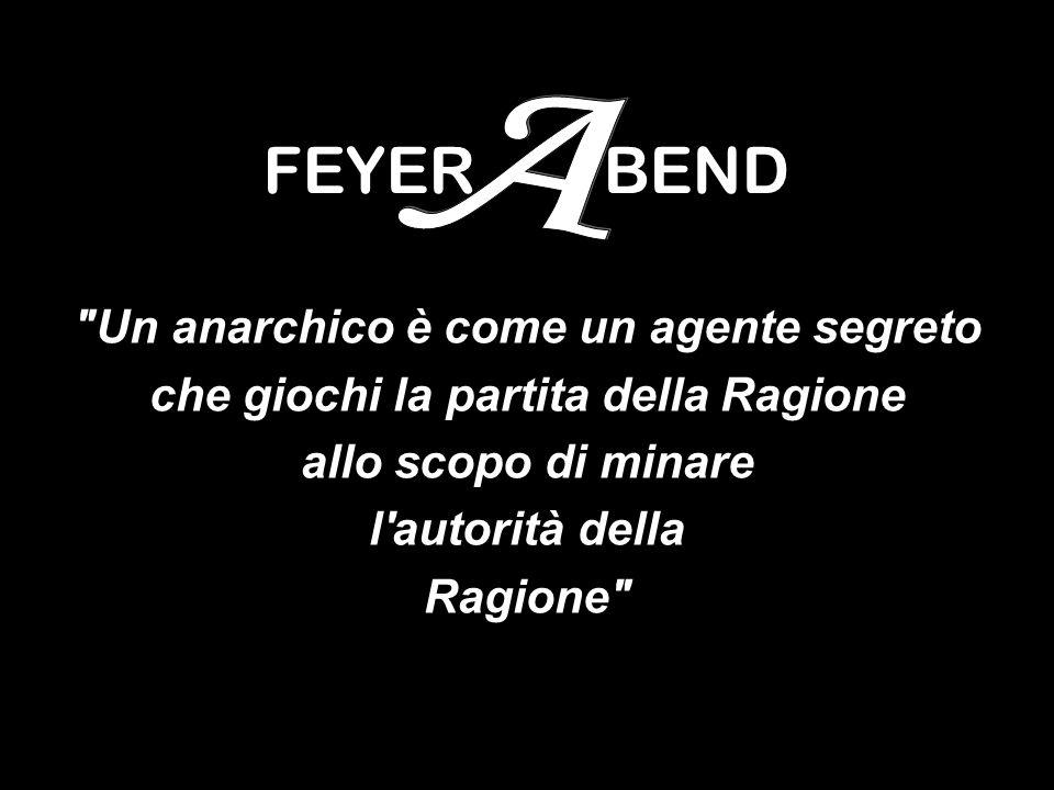 FEYER BEND