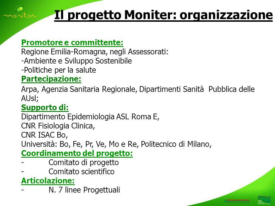 Le attuali pubblicazioni di Moniter www.moniter.it