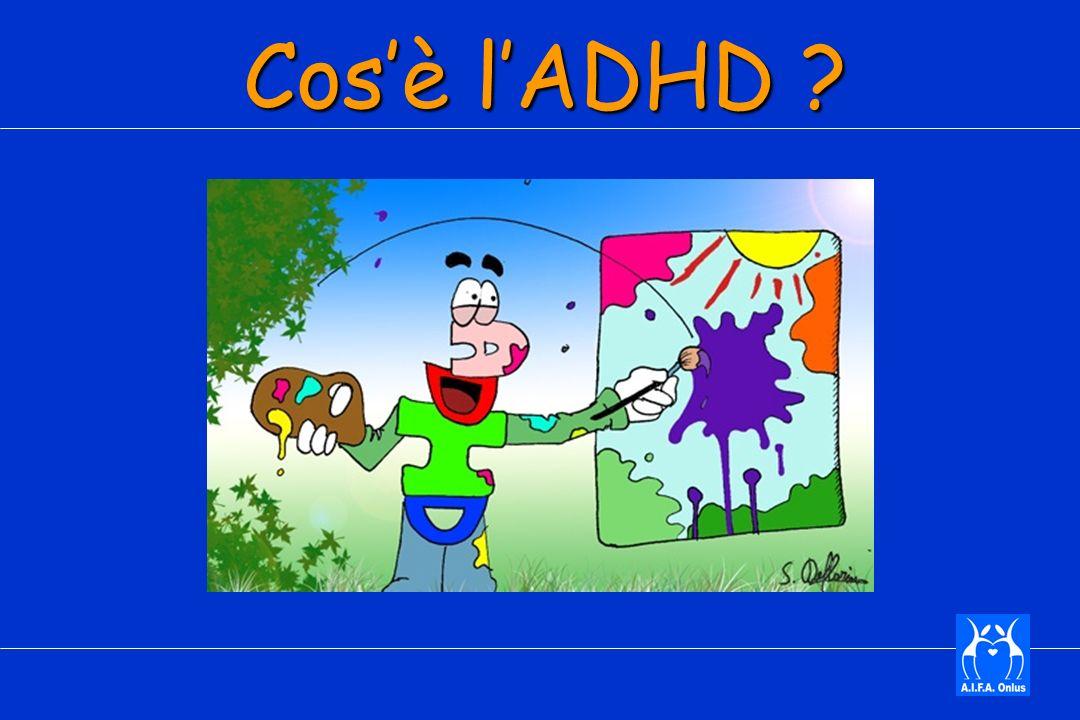 LADHD è un disturbo ad eziologia multifattoriale e i fattori responsabili della sua manifestazione sono diversi: genetici, neuro-biologici, ambientali.