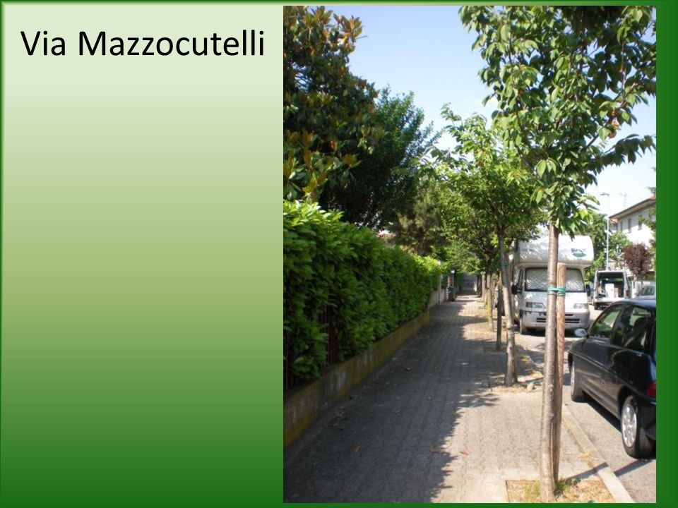 Via Mazzocutelli
