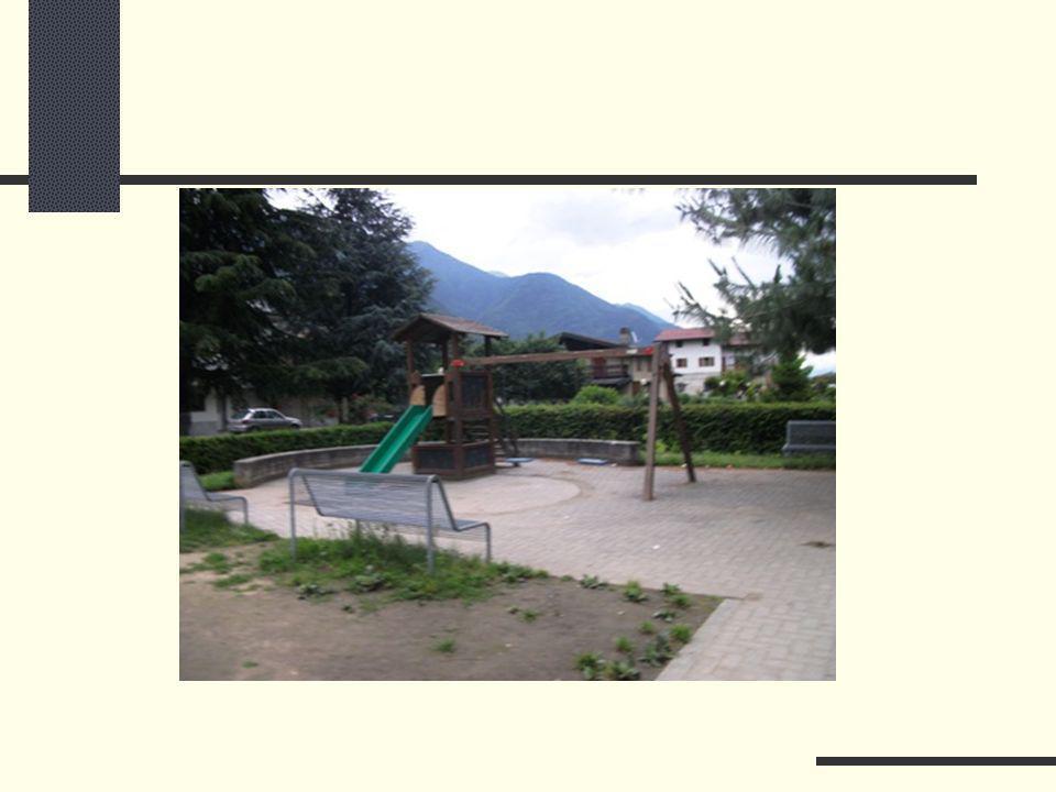 Parco IL PAESE DEI BALOCCHI Via Sambuco