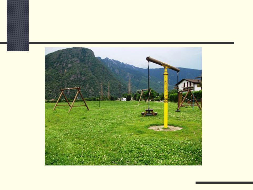 Parco Il gambero rosso Via Marconi