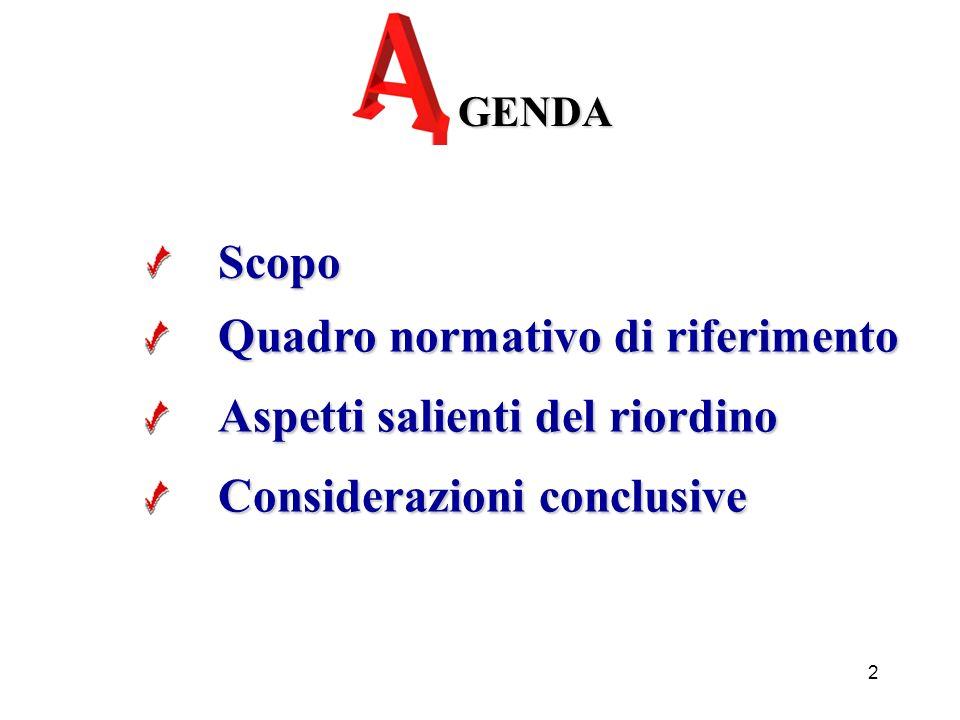 3 SCOPO PROSEGUIRE CON LILLUSTRAZIONE DEL PROGETTO DI RIORDINO DELLAREA INDUSTRIALE DI F.A., INIZIATO IN DATA 29 NOVEMBRE 2007, CON PARTICOLARE RIFERIMENTO A: Centro Tec.