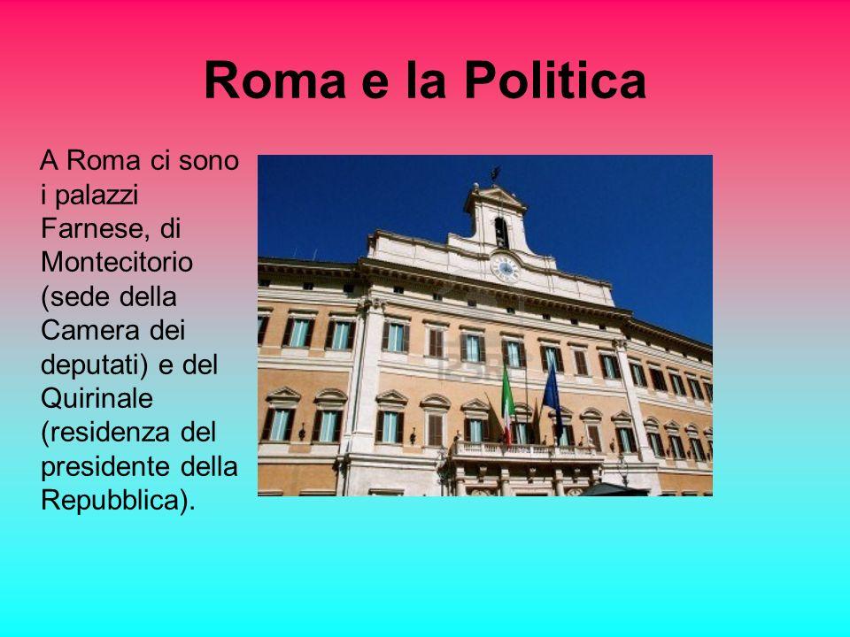 L'Arcibasilica Laterana o Lateranense, meglio nota come San Giovanni in Laterano, è sita sul colle del Celio ed è la sede ecclesiastica ufficiale del
