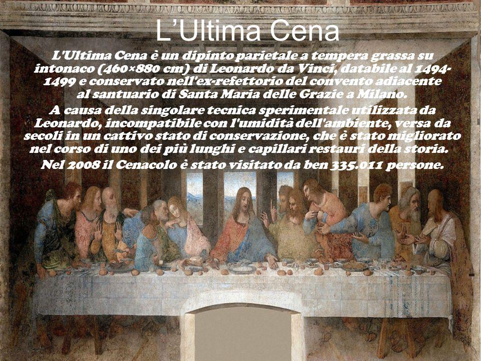 Basilica di Santa Maria delle grazie La chiesa di Santa Maria delle Grazie è appartenente all'Ordine Domenicano. Edificata fra il 1492 e il 1493 per v