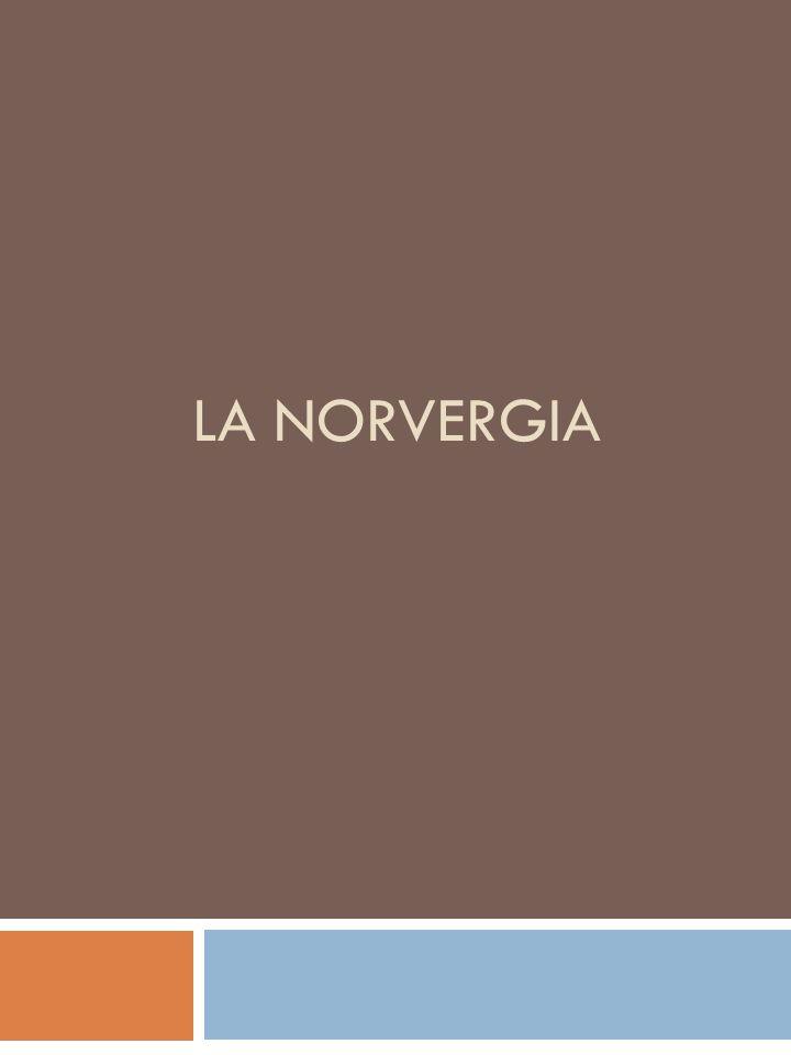 LA NORVERGIA