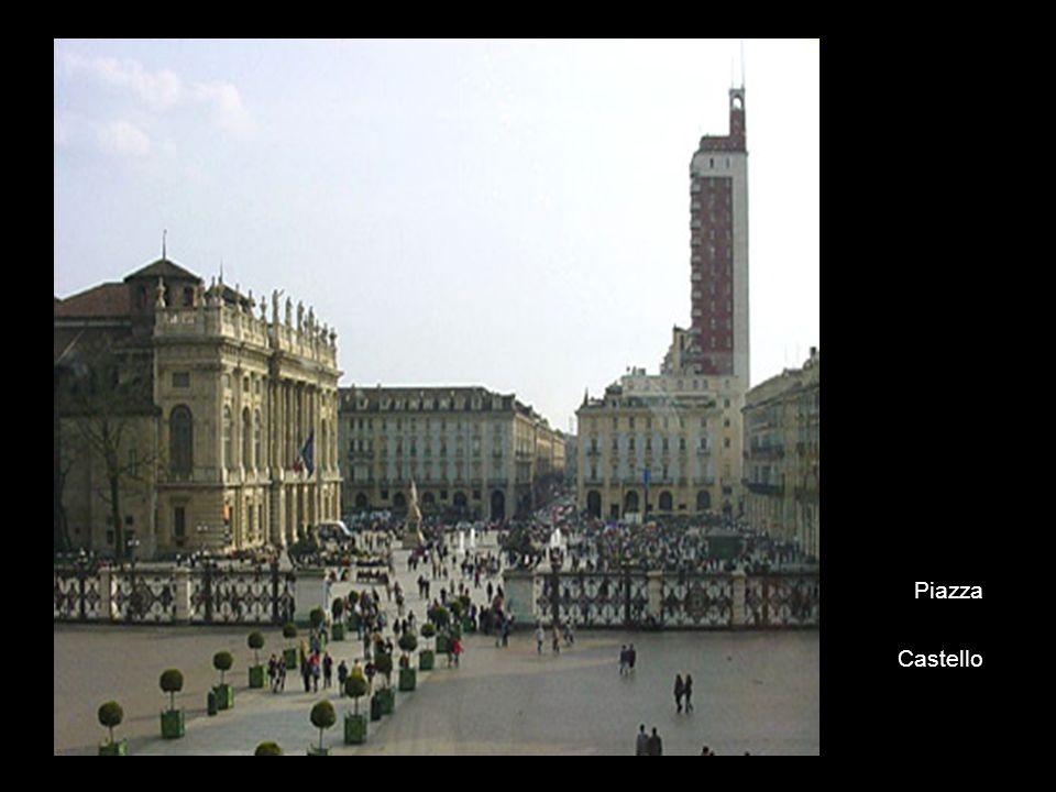 Nuovo Palazzo di Giustizia Corso Vittorio Emanuele II