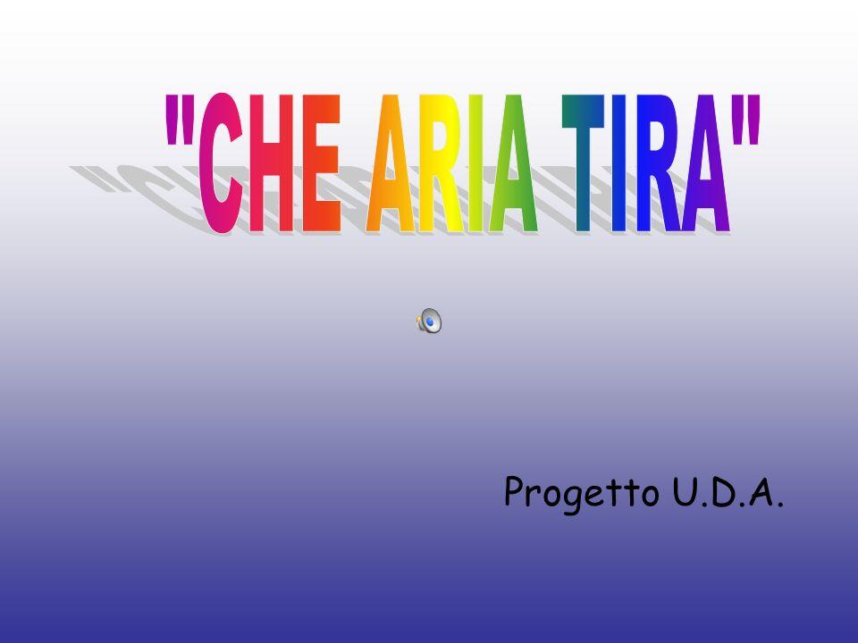 Progetto U.D.A.