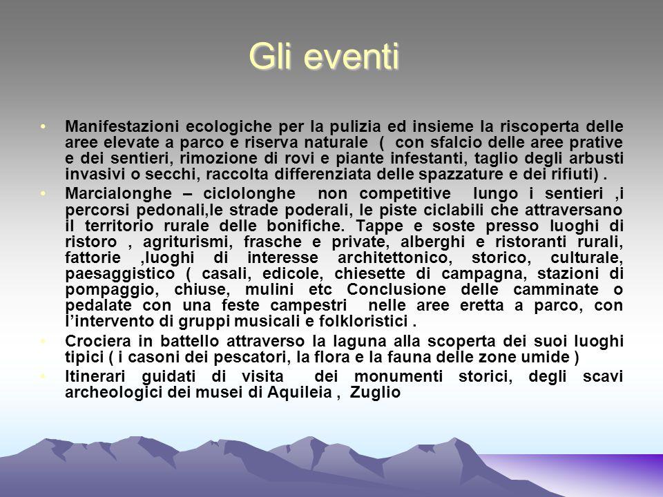 AZIONE 10 : PROMOZIONE DEI LUOGHI Organizzazioni di incontri e manifestazioni internazionali con la partecipazioni di folte delegazioni delle scuole,