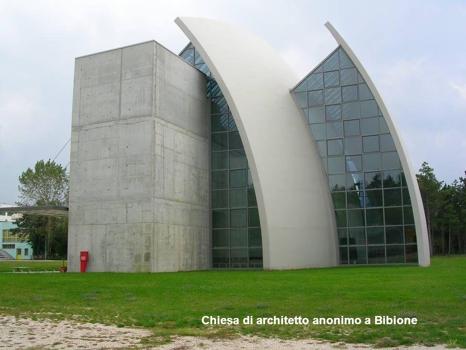 Chiesa di architetto anonimo a Bibione