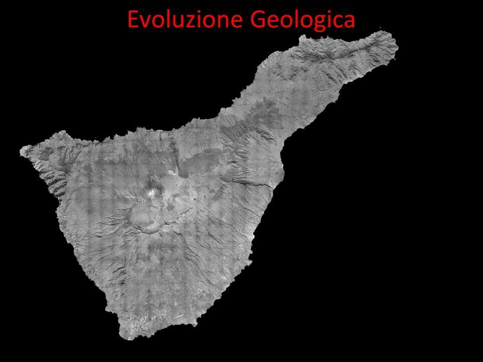 Evoluzione Geologica