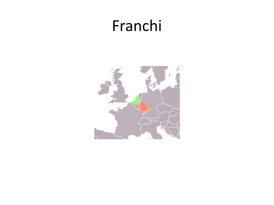 Pipino Pipino III detto il Breve [4] (Jupille, 714 – Saint Denis, 24 settembre 768) fu maggiordomo di palazzo di Neustria (741-751) e d Austrasia (747- 751), poi re dei Franchi (751-768).