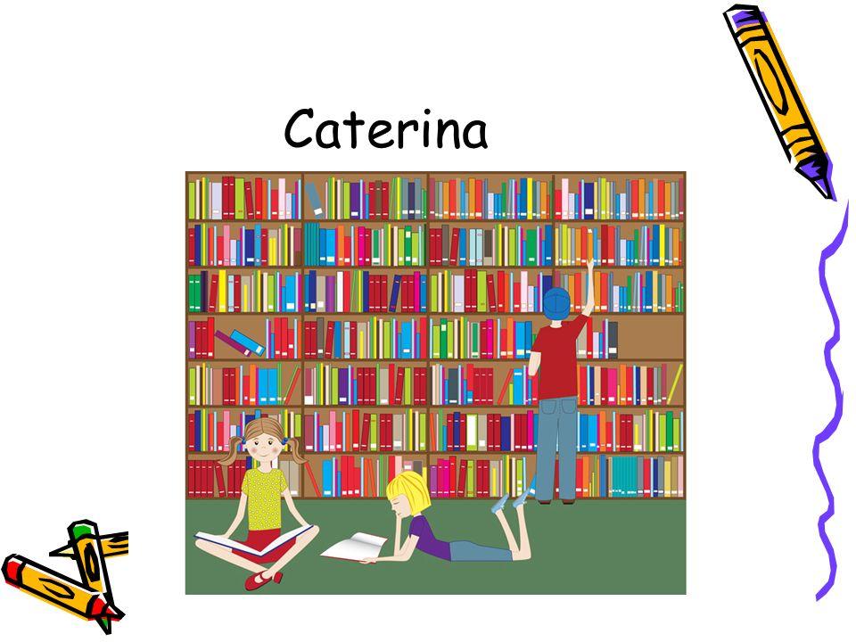 1.¿Dove sei. Io ______ in classe. 2. ¿Dov`e`Serena.