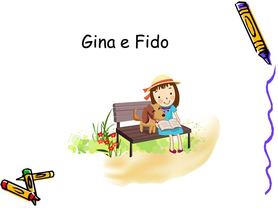 Gina e Fido