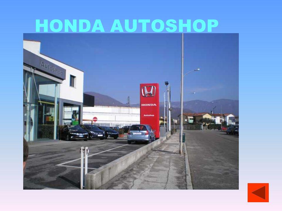 MAPPA QUARTIERE Honda Autoshop Autogemelli Metalba Skoda Marmi Bassano ATTIVITA ECONOMICHE
