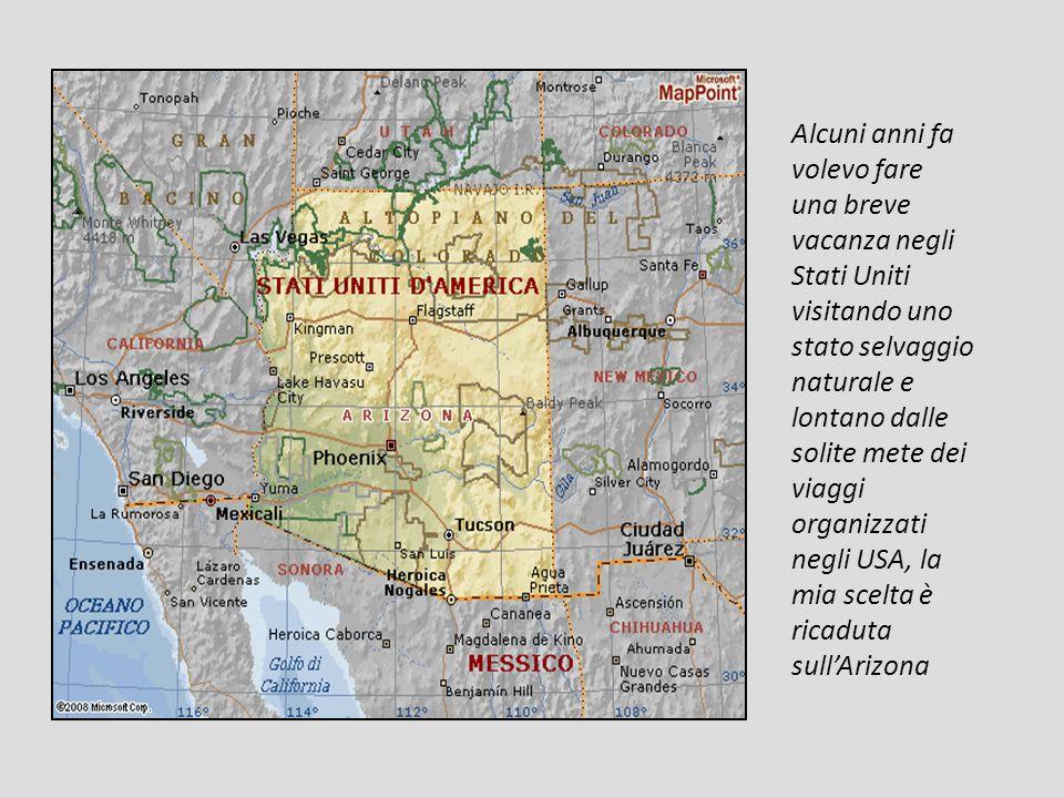 La Monument Valley La Monument Valley è un pianoro desertico di origine fluviale al confine tra Utah e Arizona in un area abbastanza isolata quanto estesa che dista più di 70 km dalla cittadina più vicina.