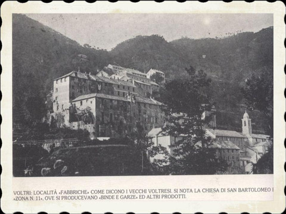 8)Villa Centurione-Gentile: in via Mele Costruita nel secolo XVIII, uso abitazioni oggi, si trova in via Sarrea 15. Villa Sacchi di Nemours, poi Lucet