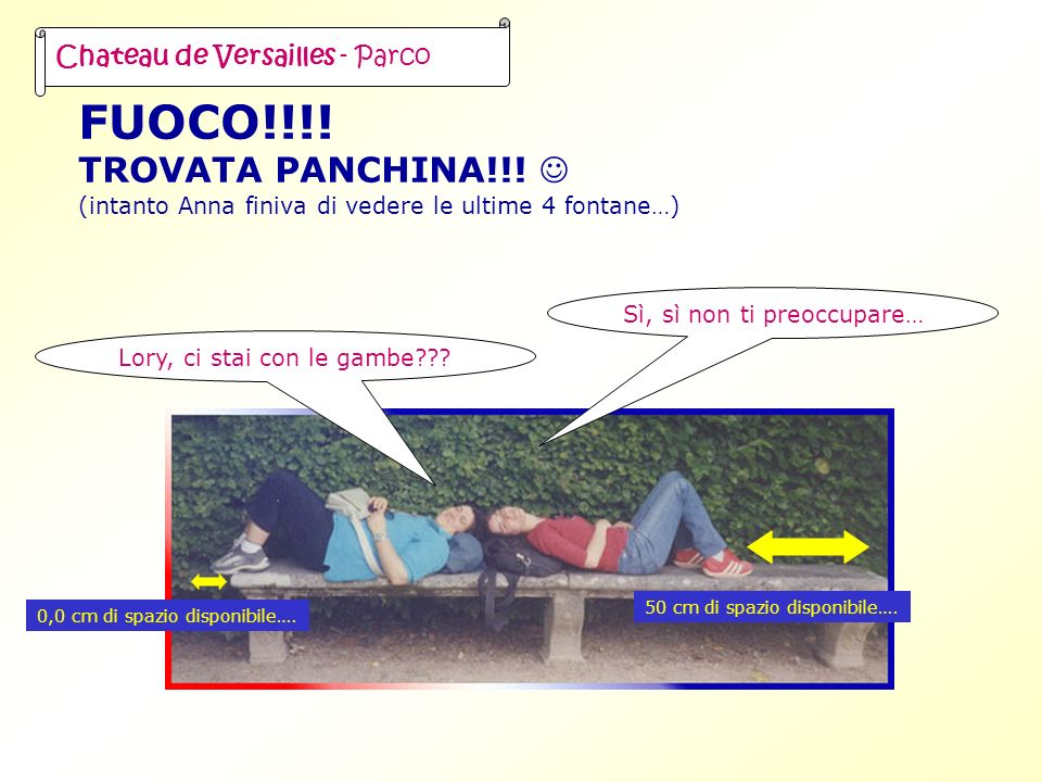 FUOCO!!!. TROVATA PANCHINA!!.