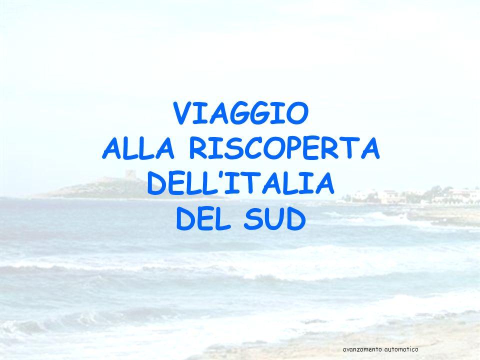 Calabria: Pizzo Calalabro (RC) avanti