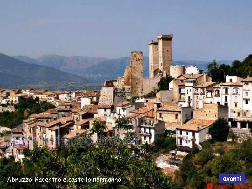 Abruzzo: Gola Sagittario avanti