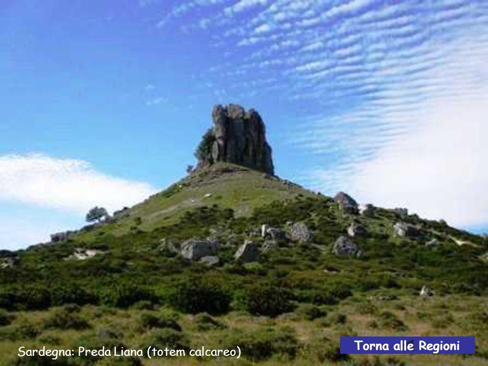 Sardegna: Piscina Urtaddala avanti