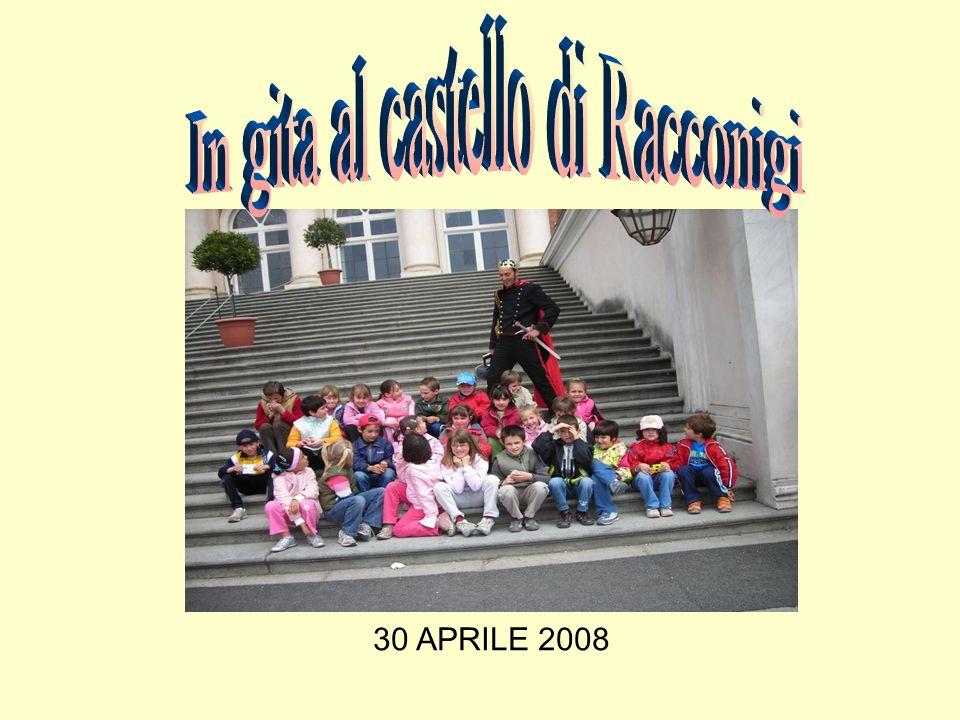 30 APRILE 2008