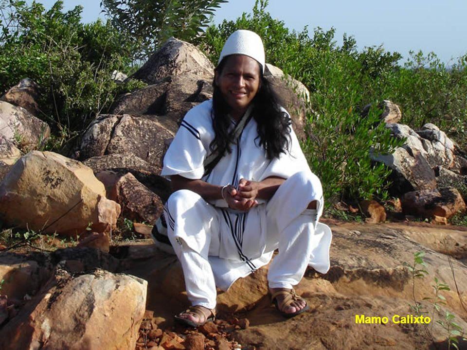 Kankurwas, I santuari nella Natura
