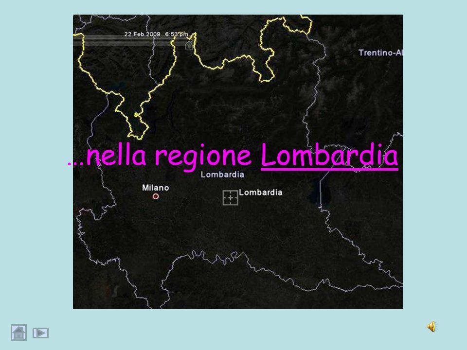 …nello stato ItaliaItalia
