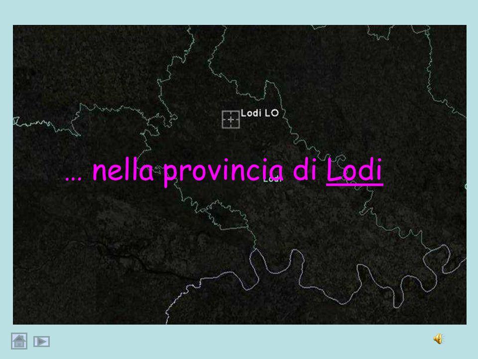 …nella regione LombardiaLombardia