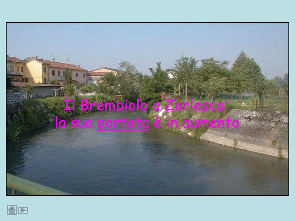 Il Brembiolo a Brembio