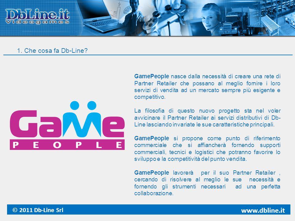 GamePeople nasce dalla necessità di creare una rete di Partner Retailer che possano al meglio fornire i loro servizi di vendita ad un mercato sempre p