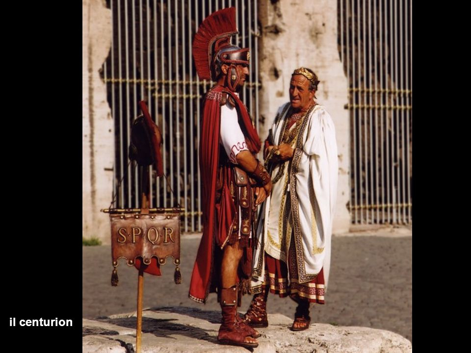 il centurion