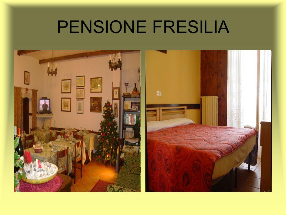 PENSIONE FRESILIA