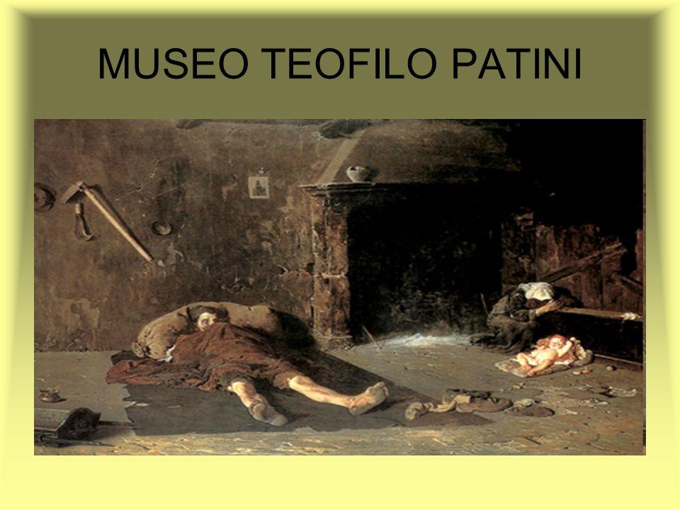 MUSEO TEOFILO PATINI