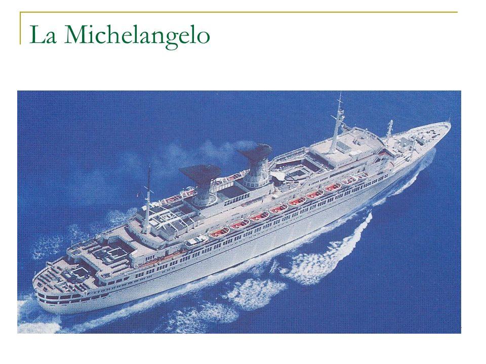 La Michelangelo