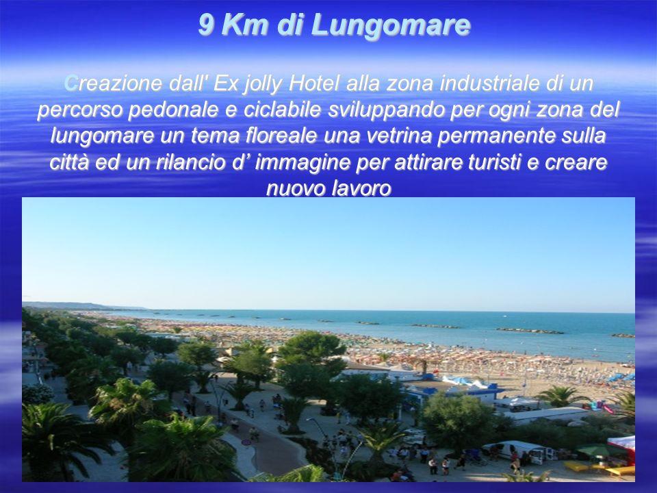 Progetto spiagge a Salerno Grande progetto europeo di ripascimento e disinquinamento con il ripristino di tutto il litorale da Santa Teresa alla zona