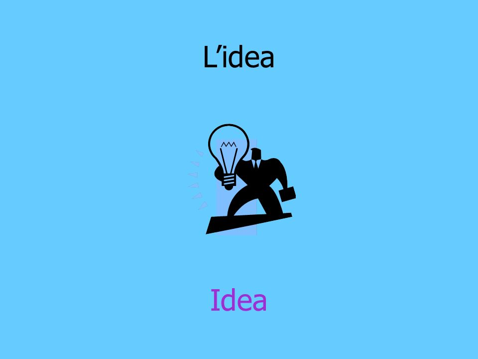 Lidea Idea