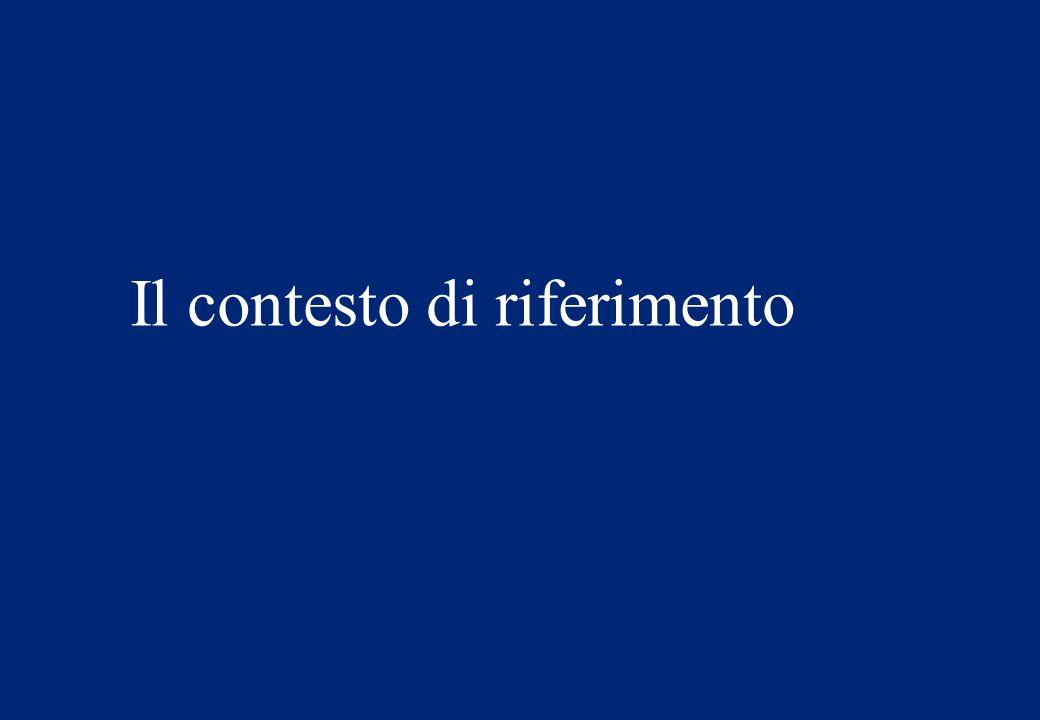 © 2013 Deloitte Touche Tohmatsu Limited - Private and confidential Sistema finanziario italiano banco-centrico Le tensioni sul mercato del credito hanno posto laccento sulla principale debolezza del sistema finanziario e sul ruolo del sistema bancario in Italia.
