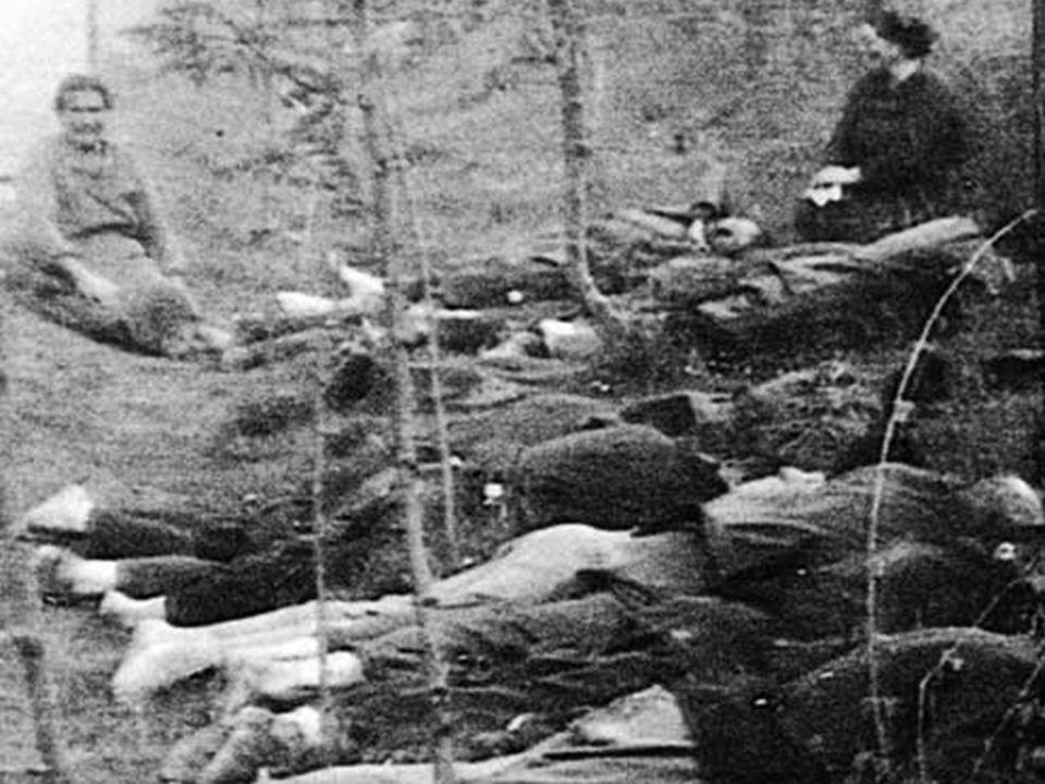 ECCIDI NAZISTI IN ITALIA 12 AGOSTO: SANTANNA DI STAZZEMA (ALPI APUANE) 560 uccisi