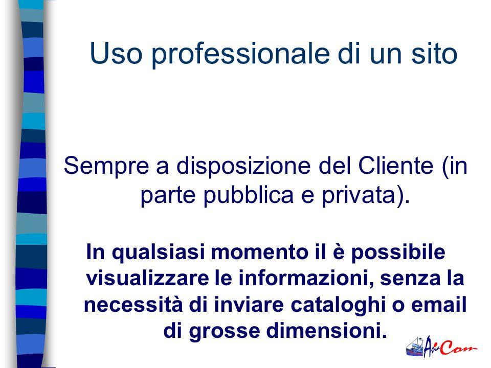 Strategie Consigliate Studio di menu di navigazione chiari con facilità di comunicazione tra le varie parti del sito. Inserimento di immagini curate n
