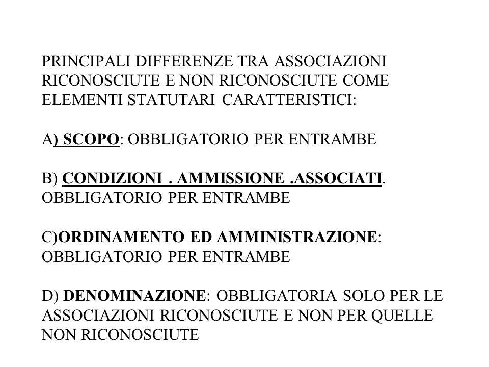 Titoli di accesso In base a quanto chiarito dal dpr 544/99 (attuattivo del decreto legislativo n.