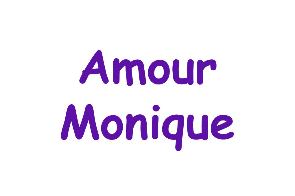Amour Monique