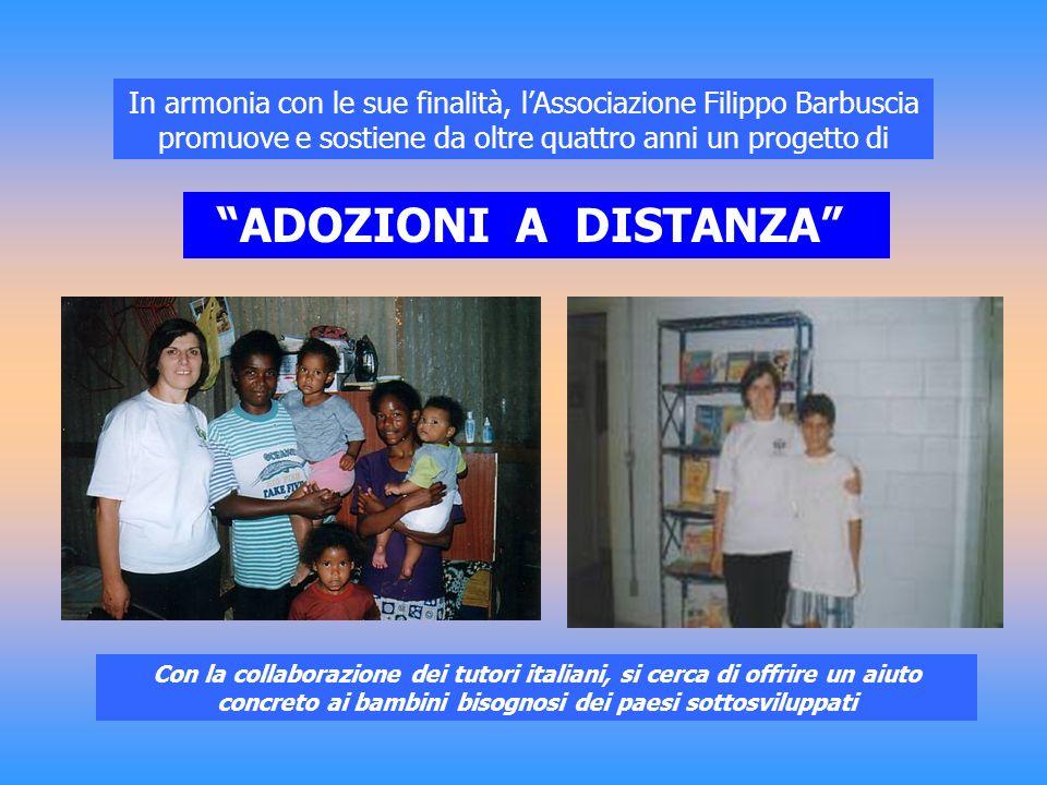 Chi sono i bambini affidati in adozione.