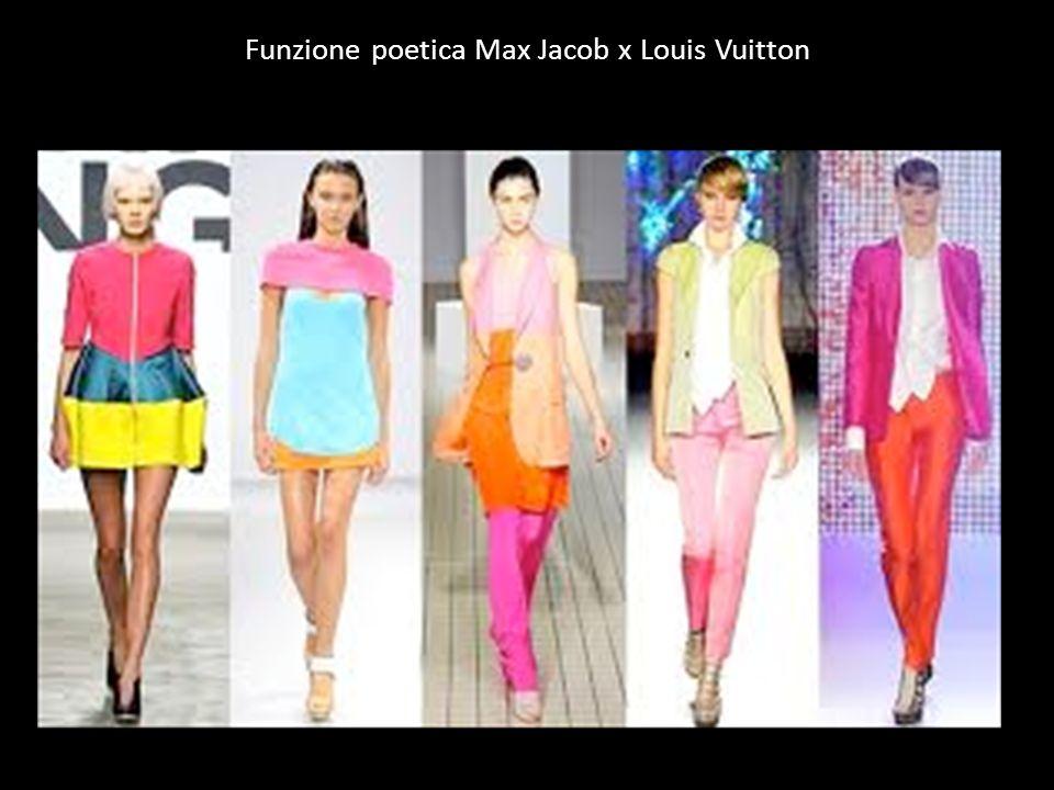 Funzione poetica Max Jacob x Louis Vuitton