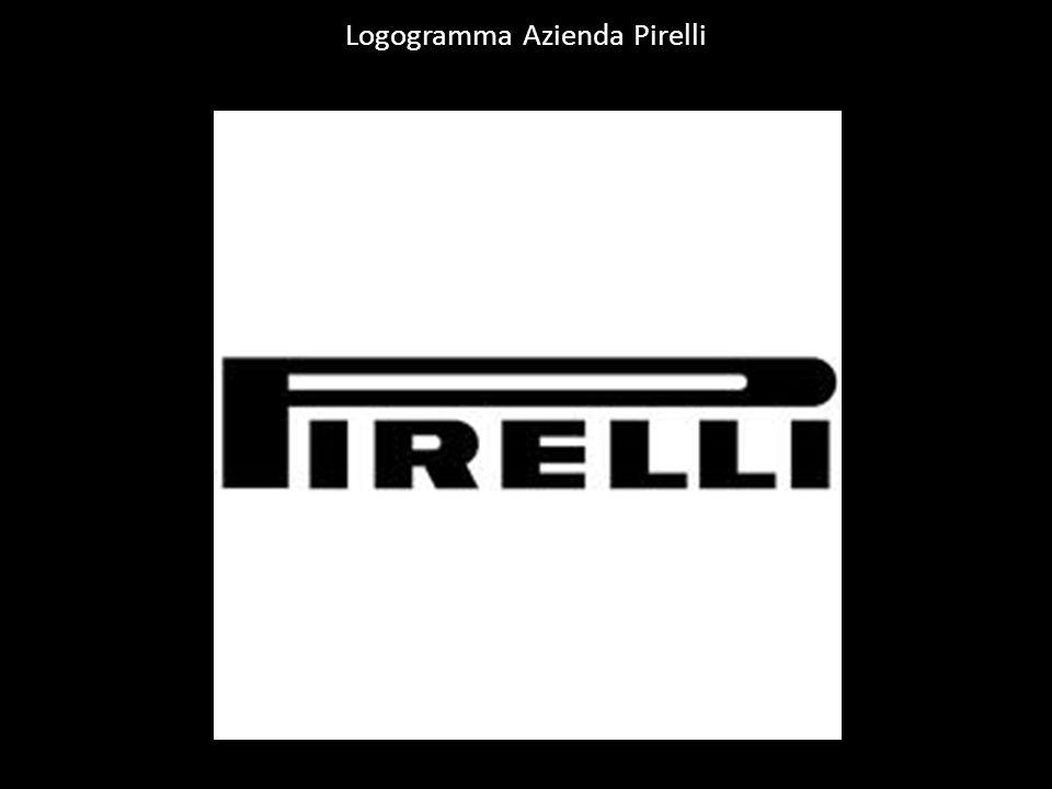 Logogramma Azienda Pirelli